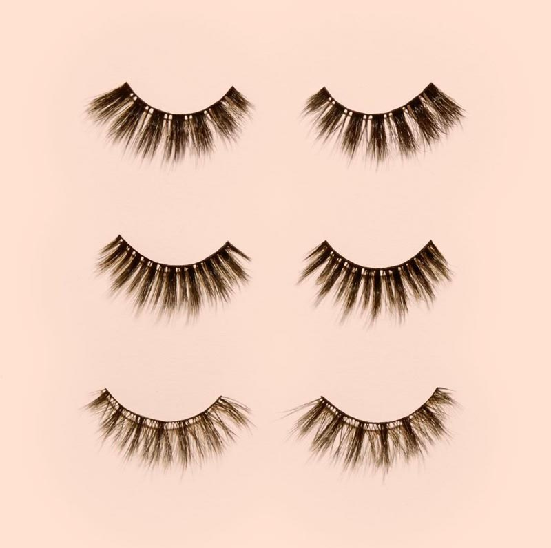 List of Cruelty-Free & Vegan Lashes from Drugstore to Luxe Eyelashes!