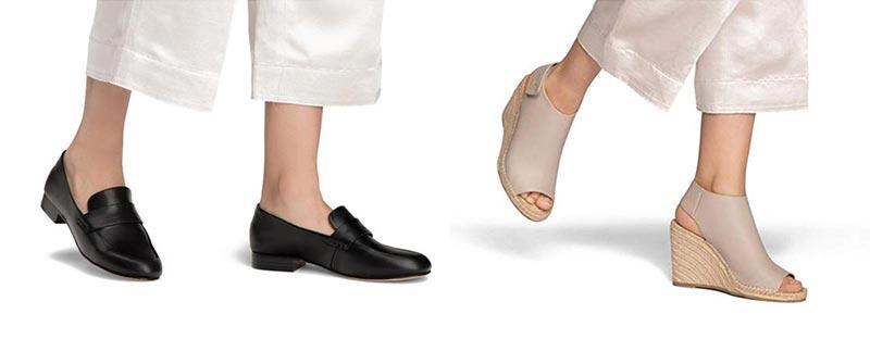 Matt & Nat vegan leather shoes on Amazon.
