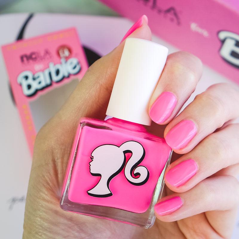 Barbie Pink - NCLA x Barbie