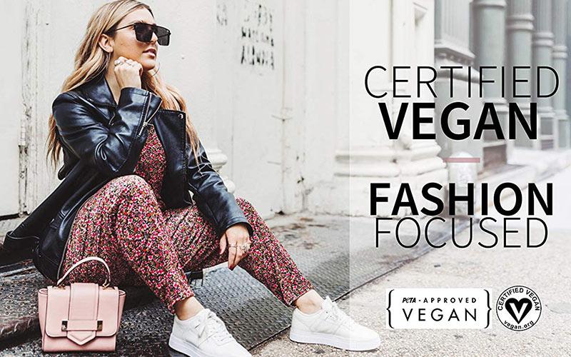 Urban Expressions luxury vegan leather handbags on Amazon.