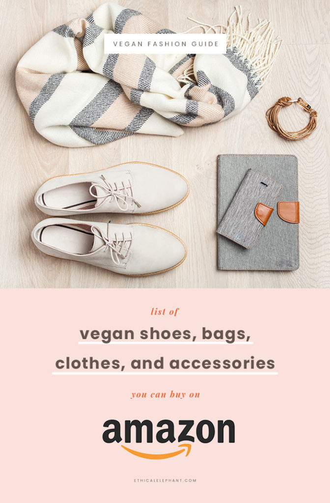 7d500a7f11a The Best Vegan Shoes, Bags, and Clothes You Can Buy On Amazon