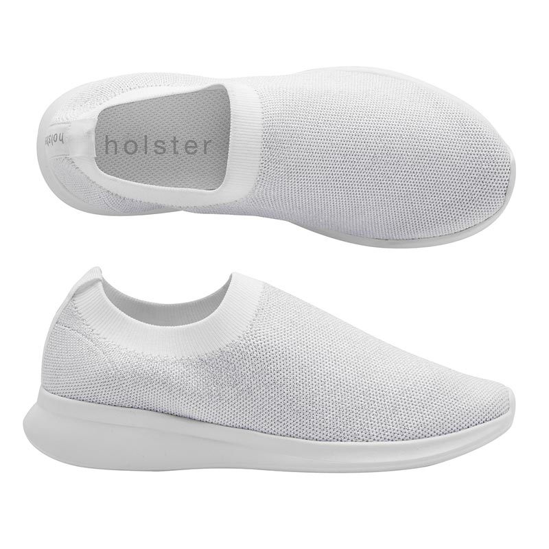 Holster's Blaze Slip-On Vegan Sneakers