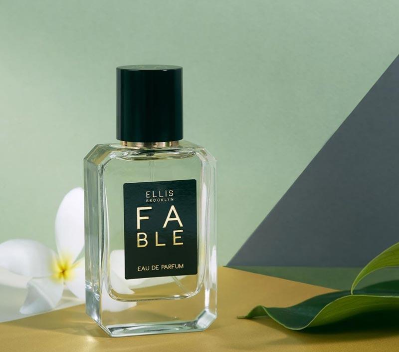 Ellis Brooklyn Eau de Parfum
