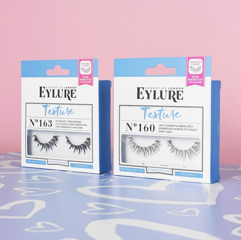 Eylure Cruelty-Free Lashes