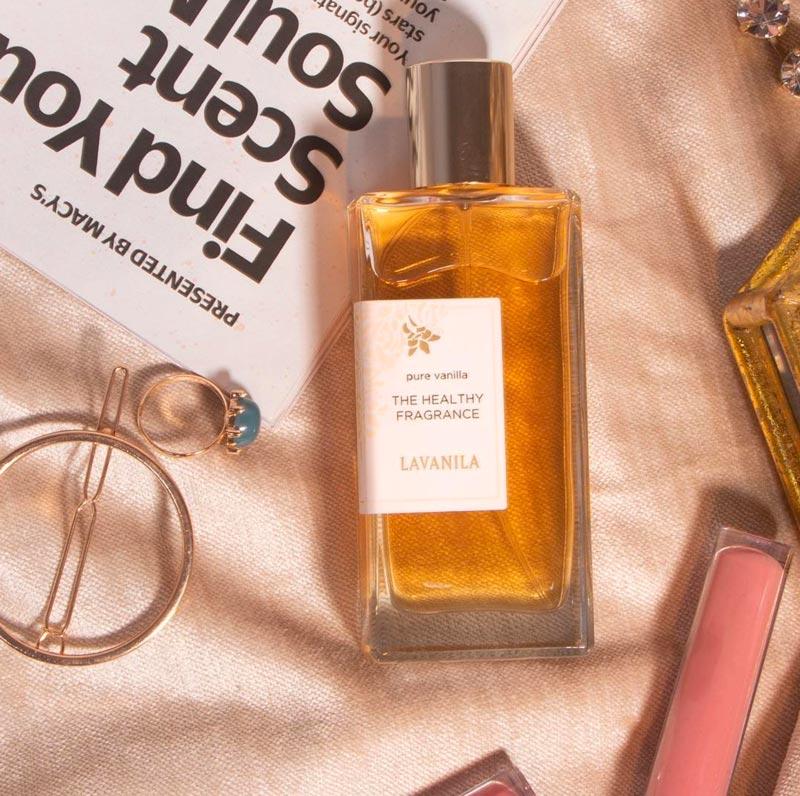 LAVANILA Fragrances