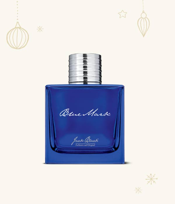 Blue Mark™ Eau de Parfum - Jack Black