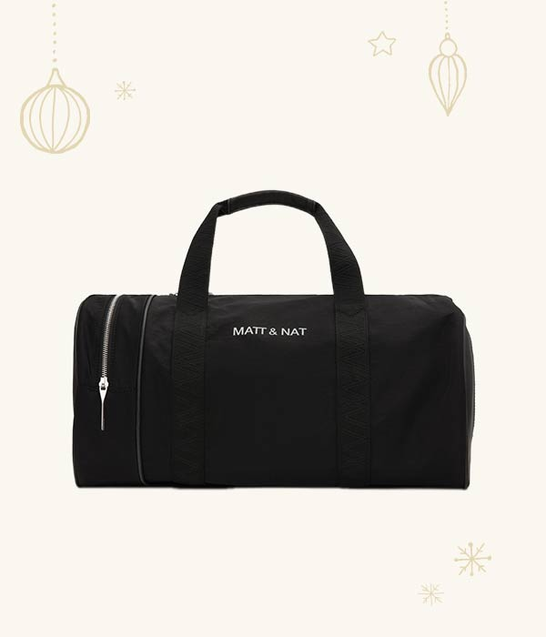 Matt & Nat - Shay Duffle Bag