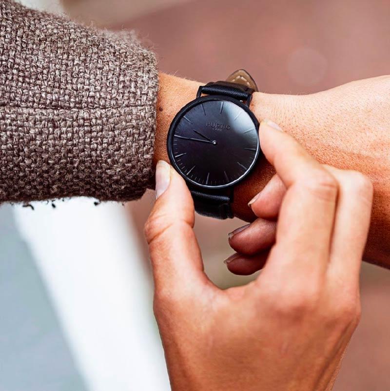 Hurtig Lane Vegan Watches
