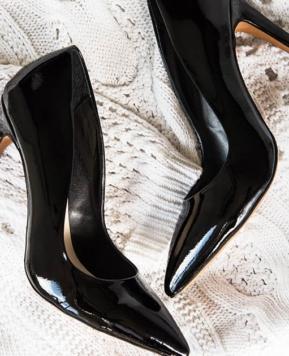 List of 25+ Luxury Vegan Pumps & Stiletto Heels