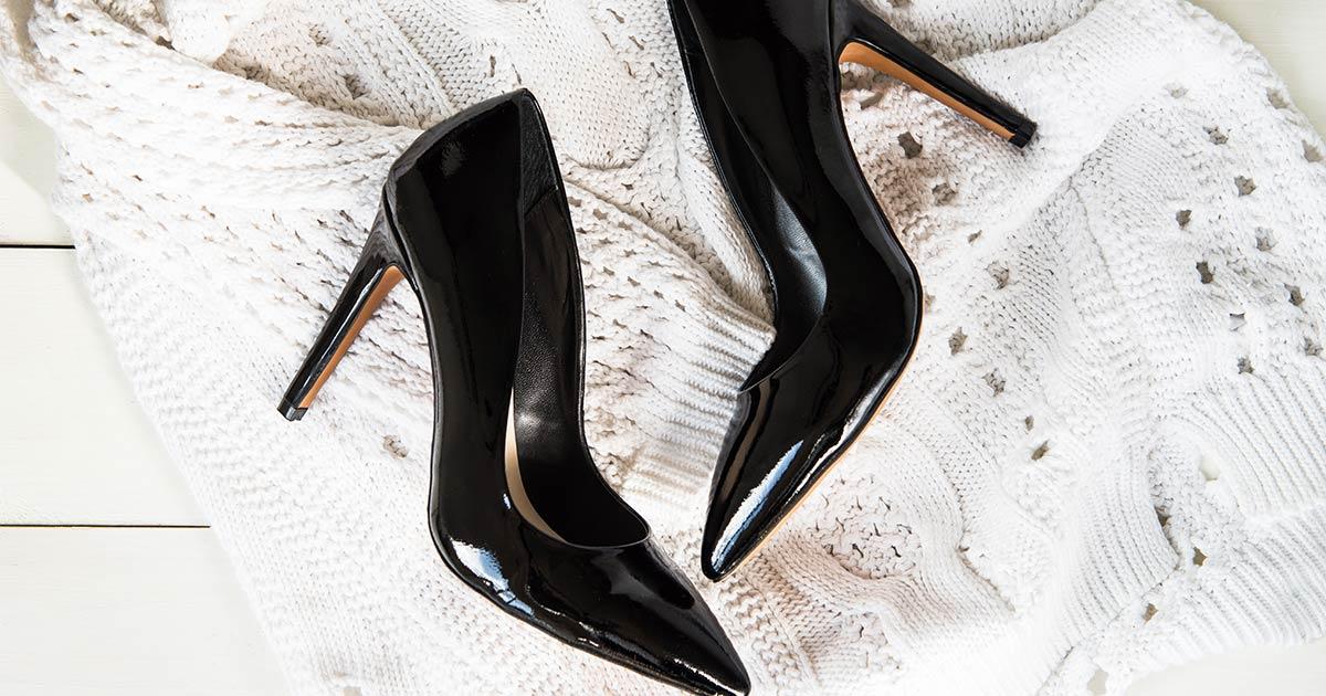 25+ Luxury Vegan Pumps \u0026 Stiletto Heels