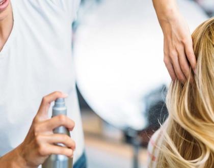 10 Best Vegan & Cruelty-Free Hairspray for Every Hair Type