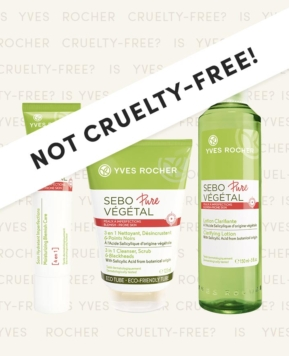 Is Yves Rocher Cruelty-Free in 2020? (What You Need To Know Before You Buy!)