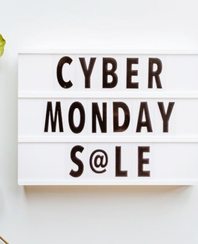 Ultimate List of Cyber Monday Sales – Cruelty-Free Beauty & Fashion (2020)