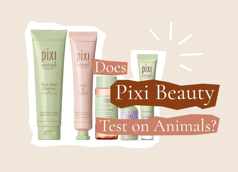 Is Pixi Cruelty-Free?