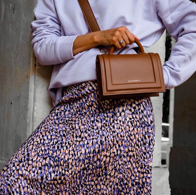 Alexandra K Vegan Handbags & Accessories