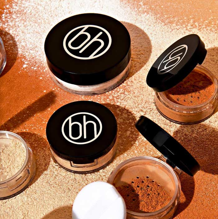 BH Cosmetics - Affordable Cruelty-Free Makeup