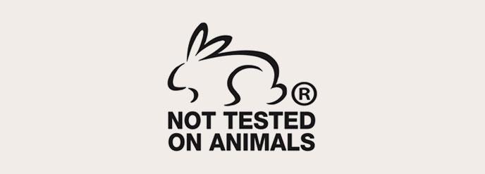 Choose Cruelty Free (CCF) Certified Logo