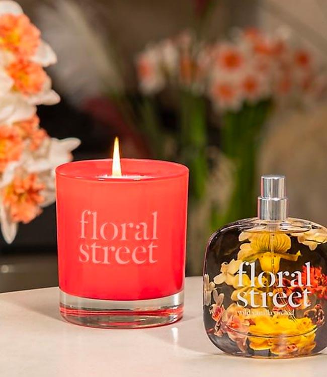 Floral Street Vegan Fragrances