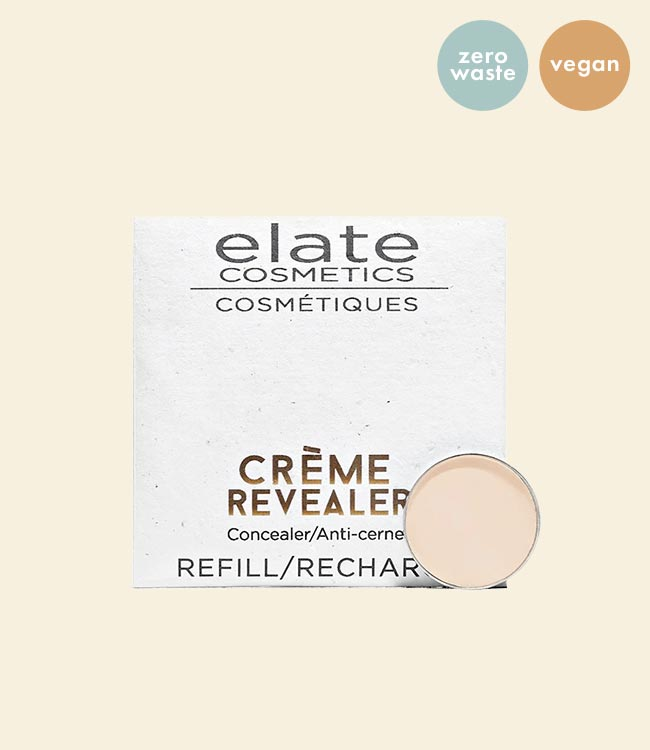 Elate Creme Revealer Zero Waste Concealer Refill