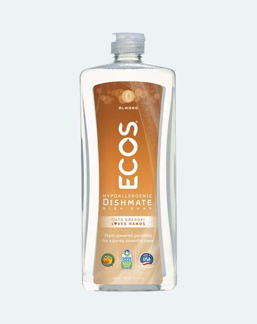 ECOS Dishmate Vegan Dish Soap