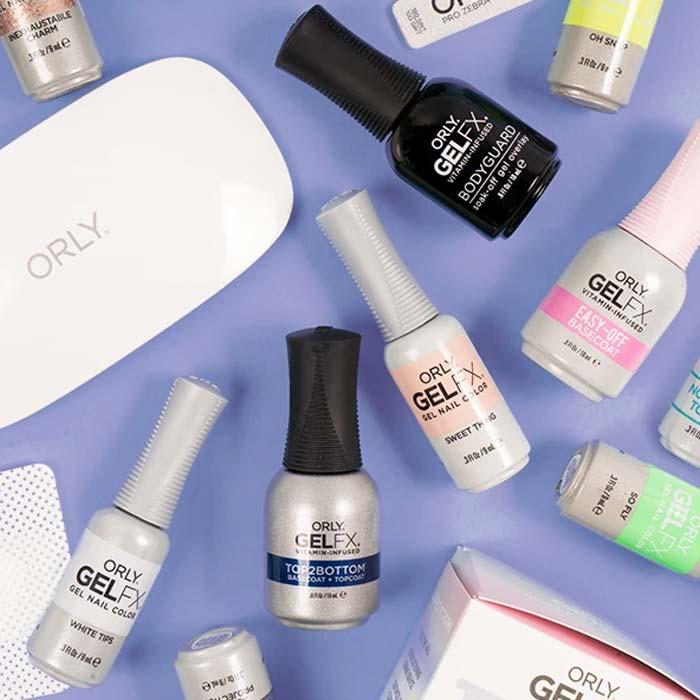 ORLY - GELFX Nail Polish