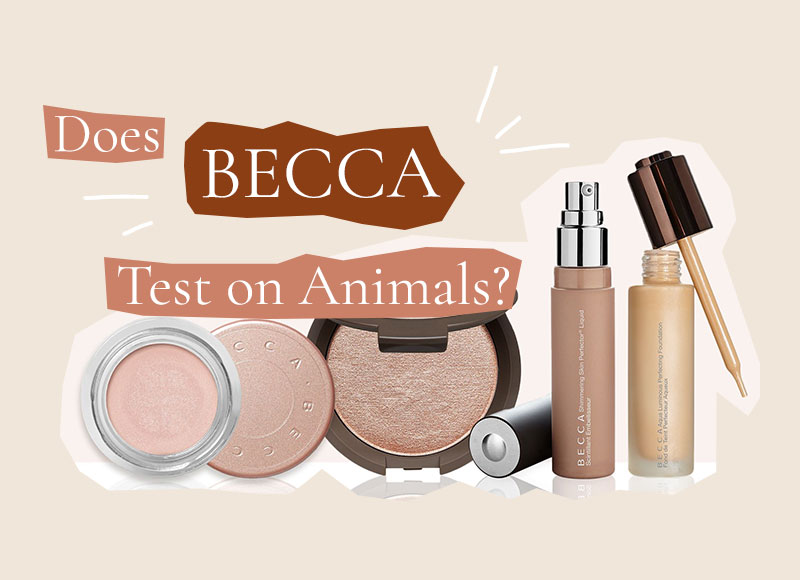 Is Becca Cruelty-Free?