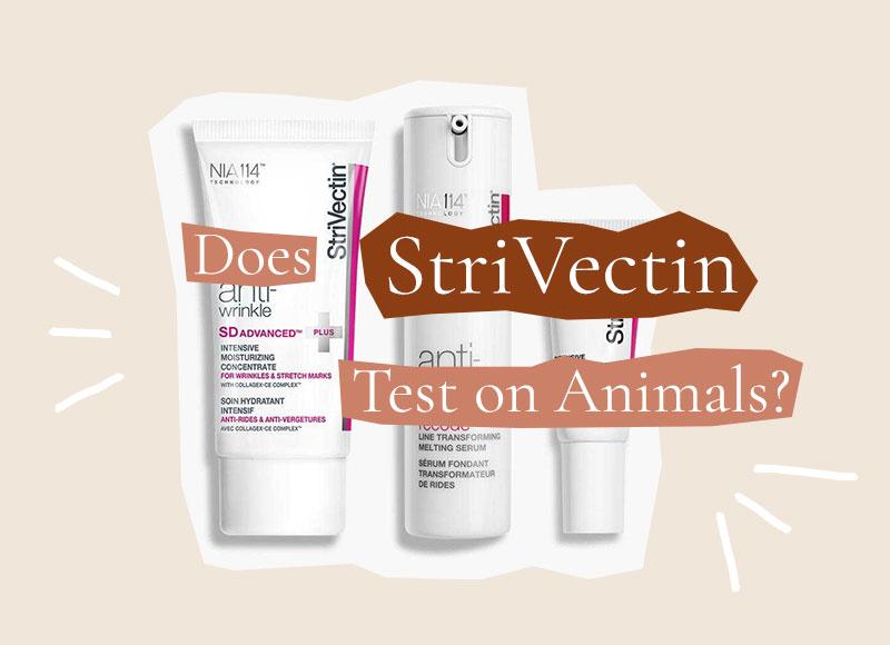 Is StriVectin Cruelty-Free?