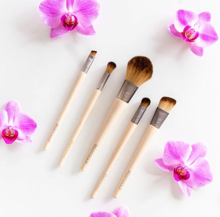 EcoTools - Drugstore Vegan Makeup Brushes