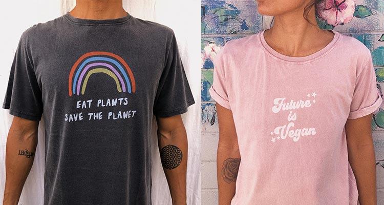 In the Soulshine - Chic vegan clothing