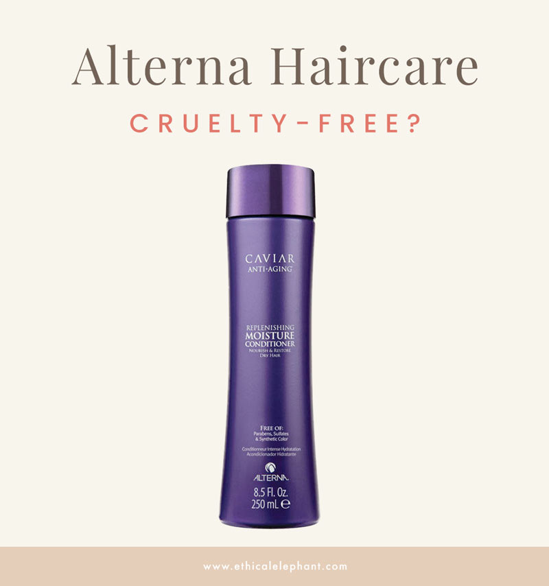 Is Alterna Cruelty-Free?