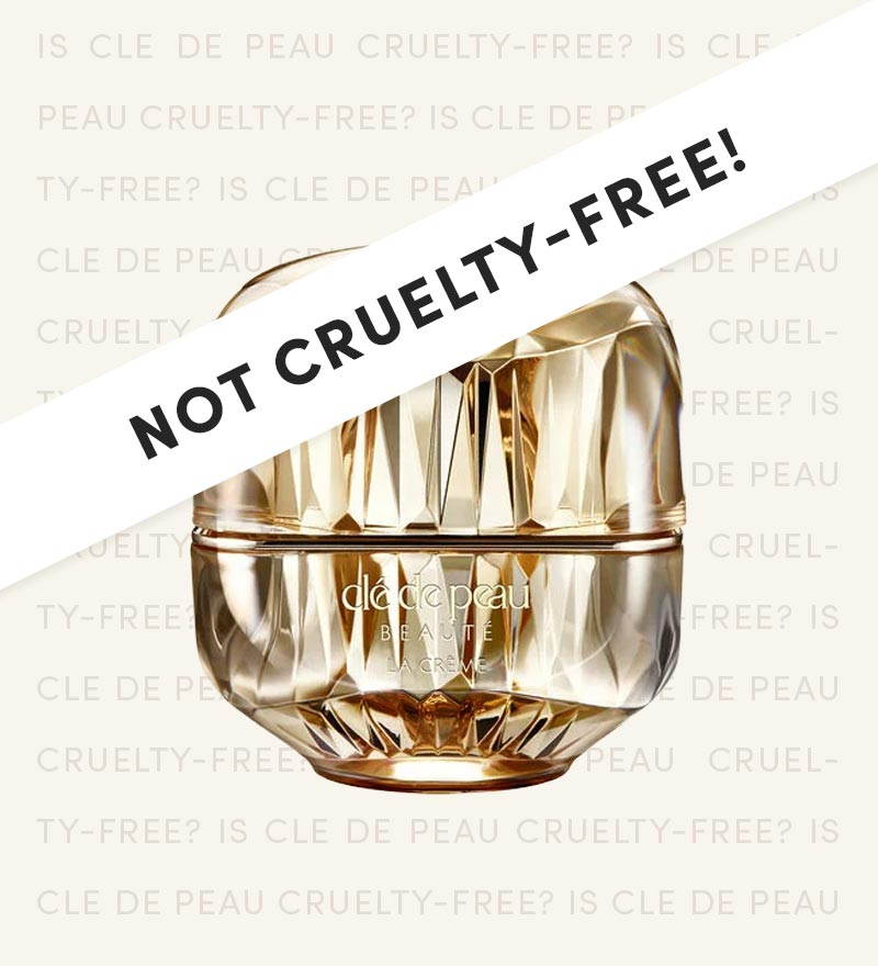 Is Clé de Peau Cruelty-Free?