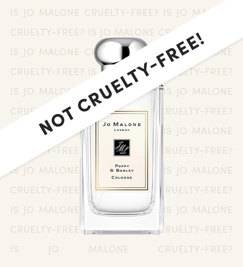 Is Jo Malone Cruelty-Free?