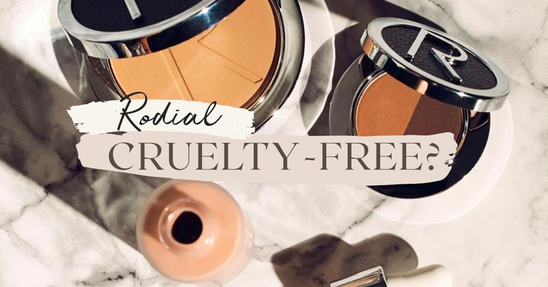 Is Rodial Cruelty-Free?