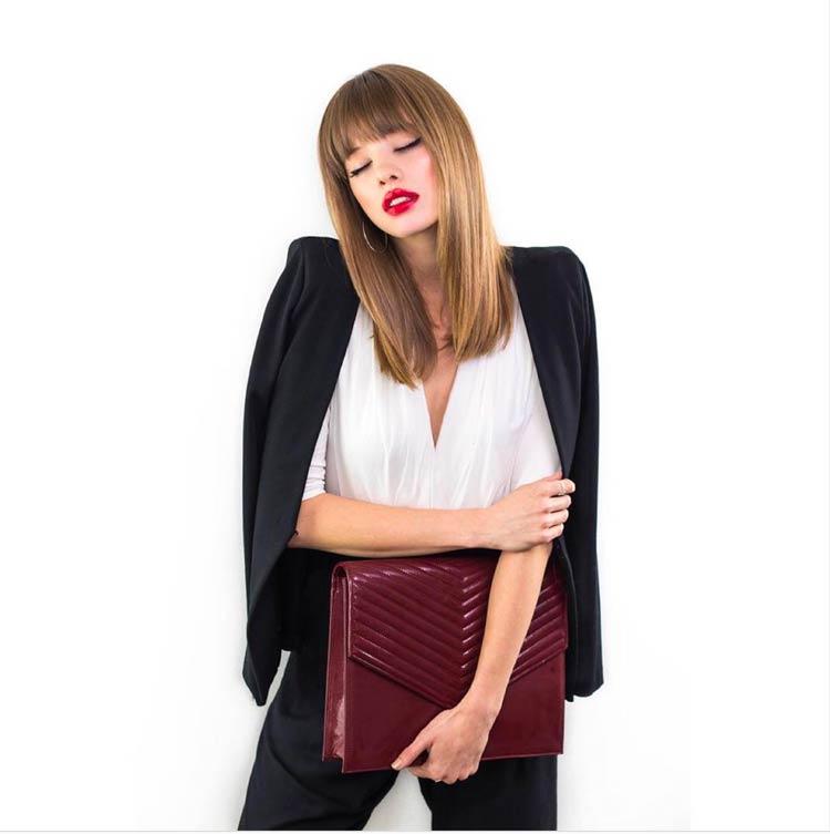 Jill Milan Designer Vegan Purses