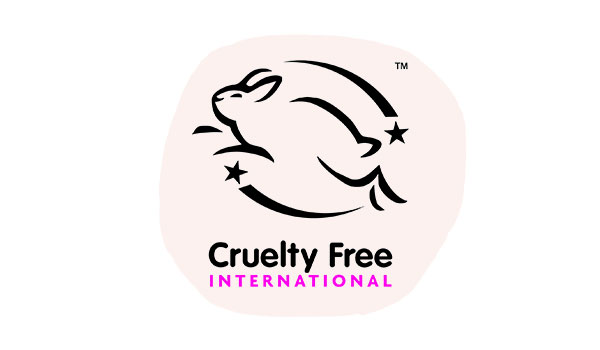 Cruelty-Free International's Leaping Bunny Logo