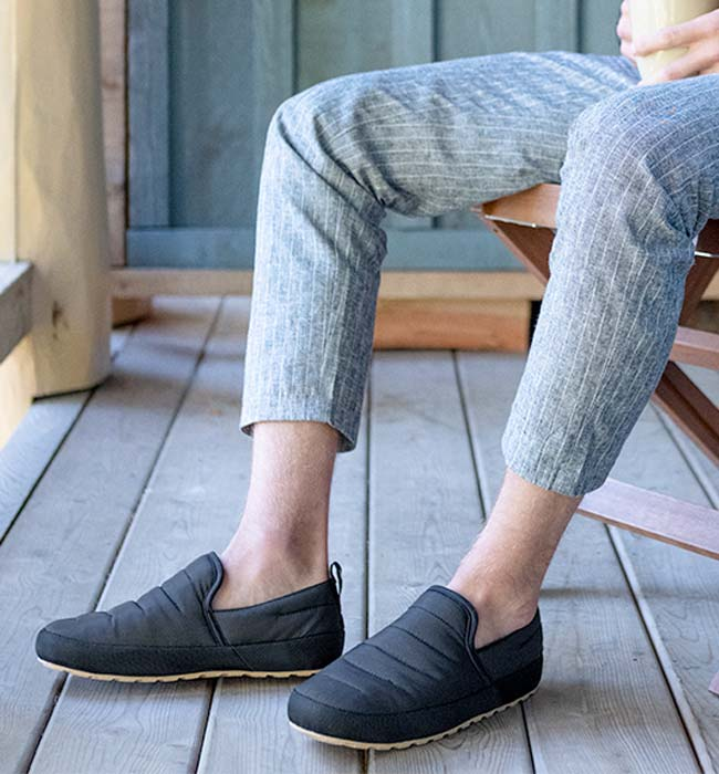 Native Shoes Memory Foam Lounger Slippers
