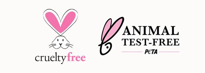 PETA Cruelty-Free Certified Logo