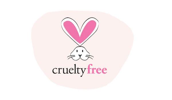 PETA's Beauty Without Bunnies Cruelty-Free Logo