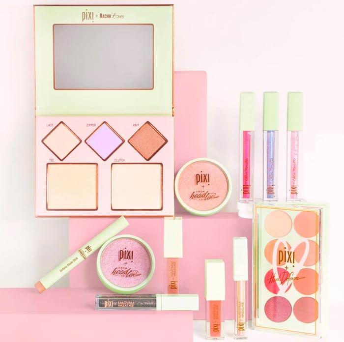 Pixi Beauty - Cruelty-Free Makeup