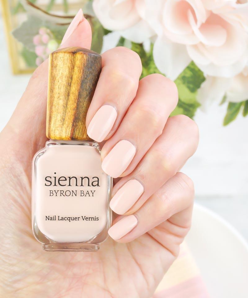 Serenity - Sienna Byron Bay Nail Polish