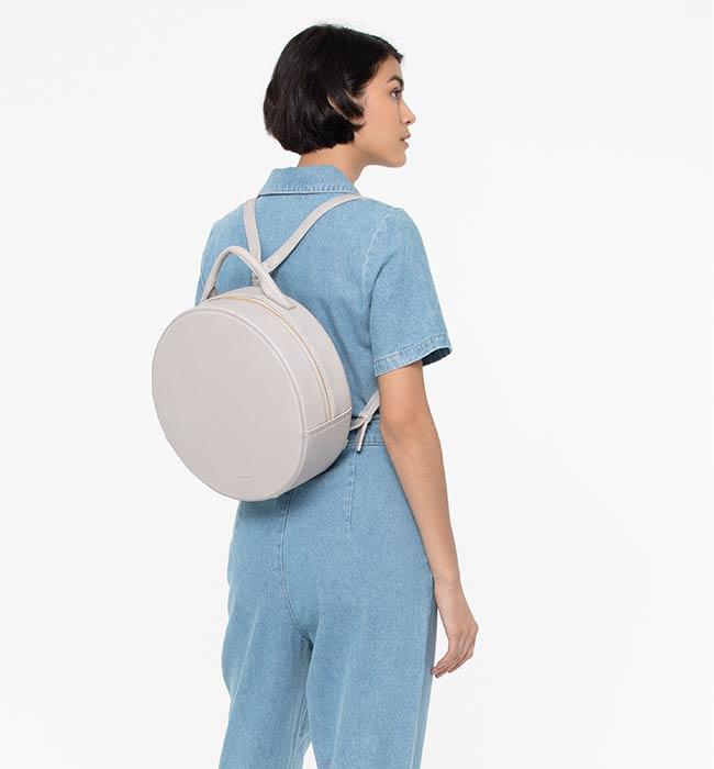 Circle Vegan Backpack by Matt & Nat