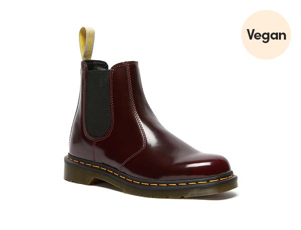 Dr. Martens Vegan 2976 Felix Chelsea Boots