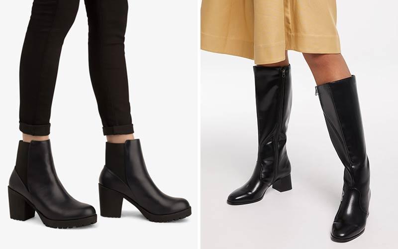 Matt & Nat Vegan Leather Boots