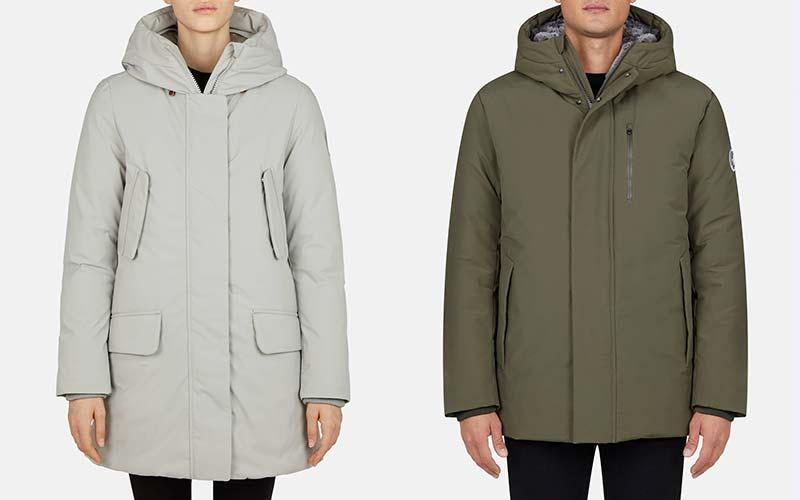 Save the Duck Vegan Parka & Winter Coats