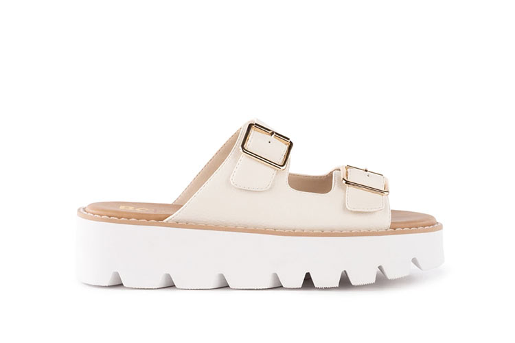 Hand To Hold Sandal by BC Footwear