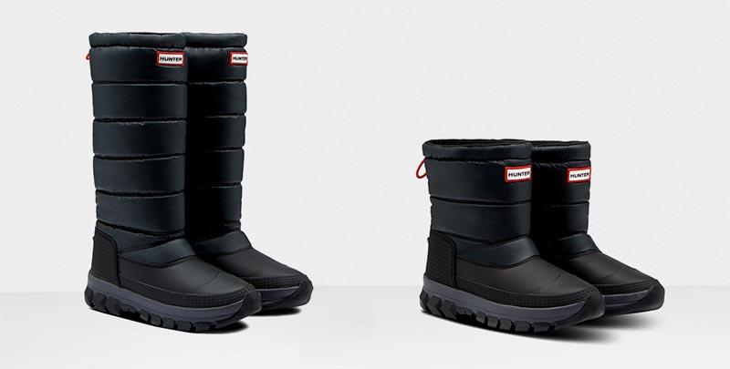 Hunter Vegan Boots