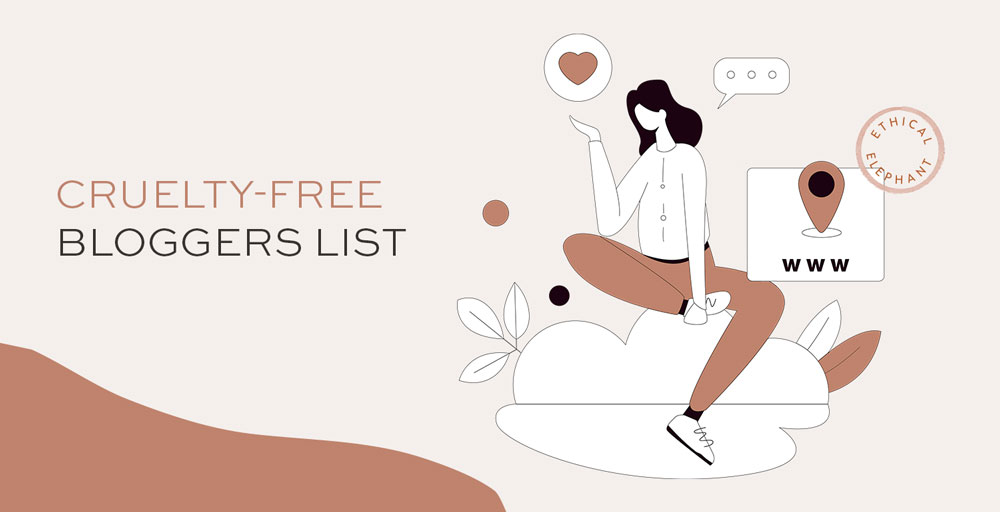 Can we trust cruelty-free bloggers cruelty-free brand lists?