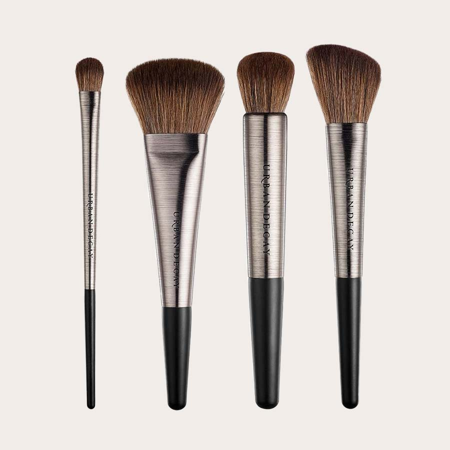Urban Decay Eco-friendly Makeup Brushes