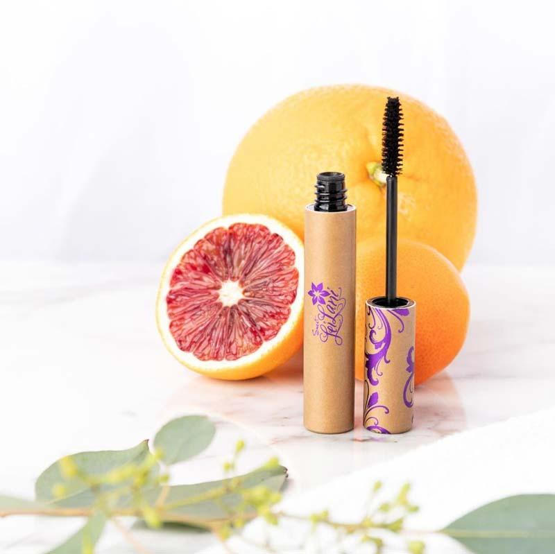 Sweet LeiLani Sustainable Packaging Mascara