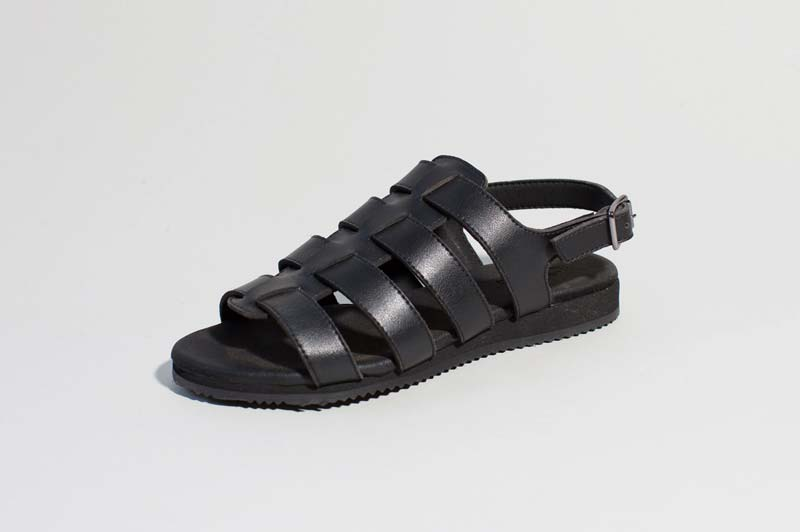 Spart Vegan Leather Spartiate Sandals